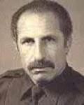 Patrolman David John Chetcuti | Millbrae Police Department, California