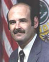 Sergeant Daniel David Edenfield   Allen County Sheriff's Department, Indiana