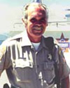 Deputy Sheriff Edward Ronald Callahan | Douglas County Sheriff's Office, Nevada
