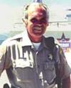 Deputy Sheriff Edward Ronald Callahan | Douglas County Sheriff's Office, Nevada
