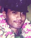 Police Officer I Sa Fuimaono | American Samoa Department of Public Safety, American Samoa