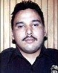 Border Patrol Agent Ricardo Guillermo Salinas | United States Department of Justice - Immigration and Naturalization Service - United States Border Patrol, U.S. Government