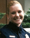 Police Officer Claire Nicole Carolyn Connelly | Riverside Police Department, California
