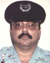 Sergeant Billy Colón-Crespo | Puerto Rico Police Department, Puerto Rico