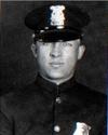 Detective Edward J. Barney   Detroit Police Department, Michigan