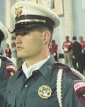 Deputy Constable Micheal Ray Eakin, III | Harris County Constable's Office - Precinct 1, Texas