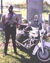Police Officer Rueben Isaac Jones | Miami-Dade Police Department, Florida