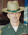 Conservation Officer James V. Spignesi, Jr. | Connecticut Department of Environmental Protection, Connecticut