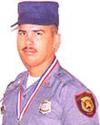 Sergeant Rurico E. Rivera-Orengo | Ponce Municipal Police Department, Puerto Rico