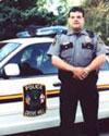 Patrolman Brian Keith Anderson | Grove Hill Police Department, Alabama