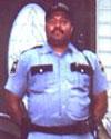Patrolman Nesby Leon Malone | Grove Hill Police Department, Alabama