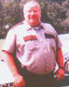 Captain Elmer L. Dosier | Gallaway Police Department, Tennessee