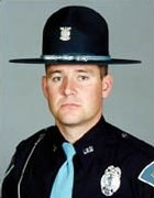Trooper Richard Terrell Gaston | Indiana State Police, Indiana