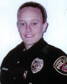 Police Officer Tiffany Catherine Hickey | Cockrell Hill Police Department, Texas