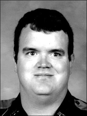 Deputy Sheriff Don Carlton Johnson, Jr. | Bay County Sheriff's Office, Florida