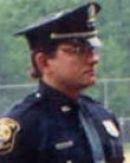 Police Officer Kevin Robert Greener | Fort Lee Police Department, New Jersey