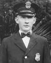 Detective Wayne M. Barry | St. Petersburg Police Department, Florida