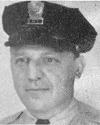 Police Officer Felix A. Barta | Cedar Rapids Police Department, Iowa