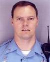 Sergeant Carlton Daniel Jenkins | Camden County Sheriff's Office, Georgia