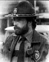 Officer Gordon Brewster Bartel | Kodiak Police Department, Alaska