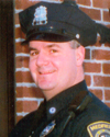 Sergeant Daniel Joseph McCarthy | Medfield Police Department, Massachusetts
