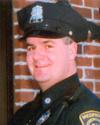Sergeant Daniel Joseph McCarthy | Medfield Police Department, Massachusetts