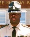Trooper John Gregory Mann   Tennessee Highway Patrol, Tennessee