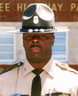Trooper John Gregory Mann | Tennessee Highway Patrol, Tennessee
