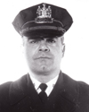 Sergeant Robert John Barlow | Baltimore City Police Department, Maryland