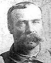 Marshal Abraham Conrad   Eugene Town Marshal's Office, Indiana