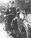 Motorcycle Officer Roy W. Costello | Chicago Police Department, Illinois