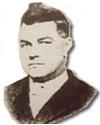 Patrolman George Gilbert Barton, Sr.   Independence Police Department, Missouri