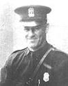 Sergeant Edgar Harvey Tedder | Oakland County Sheriff's Office, Michigan