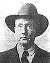 Captain Charles E. Hall | Lincoln Police Department, Nebraska