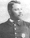 Officer Thomas Sanford Hughes | Williamsport Police Department, Pennsylvania