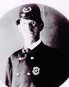Chief of Police William J. Kerstetter | Sunbury Police Department, Pennsylvania