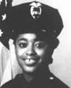 Officer Shirley Denise Winston | Columbus Police Department, Georgia