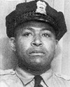 Police Officer Claude Lynch | Tulsa Police Department, Oklahoma