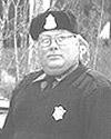 Trooper James Brian Malloy   Massachusetts State Police, Massachusetts