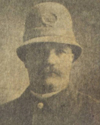 Captain Edward J. Masterson | Marion City Police Department, Ohio