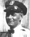 Patrolman J. M. Baskin | Waco Police Department, Texas
