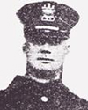 Patrol Officer Paul Scholz   Union City Police Department, New Jersey