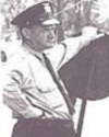 Patrolman Fleet Martin Underwood | Dunn Police Department, North Carolina