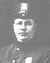 Police Officer Ignatz Witkowski | Ford Village Police Department, Michigan