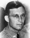 Trooper John Frank Bass, Jr. | Georgia State Patrol, Georgia
