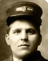 Patrolman Abner R. Braun | Trenton Police Department, New Jersey