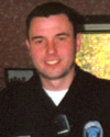 Master Police Officer Steven J. Underwood | Des Moines Police Department, Washington