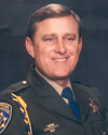 Sergeant Gary R. Wagers | California Highway Patrol, California
