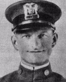 Detective Sergeant George Kaltenberger | Colorado Springs Police Department, Colorado