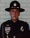 Police Officer Creighton Travis Spencer | United States Department of the Interior - Bureau of Indian Affairs - Division of Law Enforcement, U.S. Government